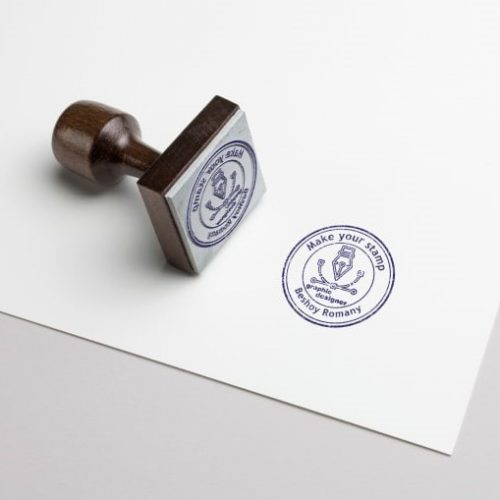 make-a-stamp-for-your-company